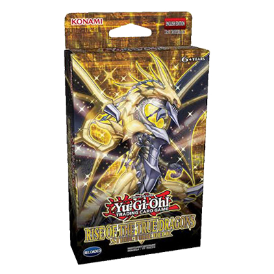 Yu-Gi-Oh!: Rise of the True Dragons imagine