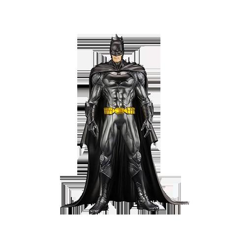 DC Comics: Batman Artfx+ Statue New 52 imagine