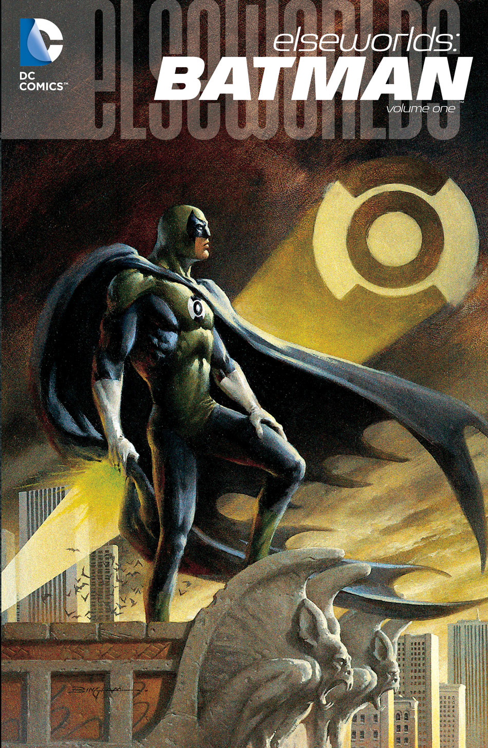 Elseworlds Batman TP Vol 01