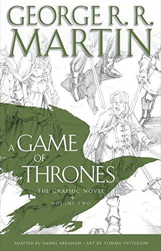 A Game of Thrones HC Vol 02 imagine