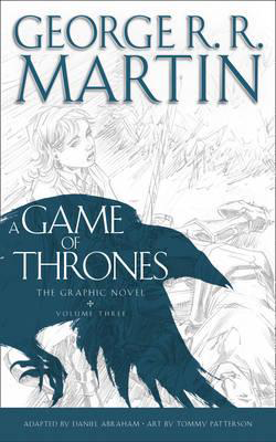A Game of Thrones HC Vol 03 imagine