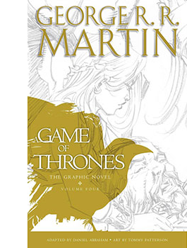 A Game of Thrones HC Vol 04 imagine