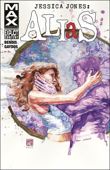 Jessica Jones TP Vol 04 Alias