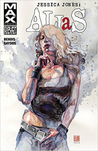 Jessica Jones TP Vol 03 Alias