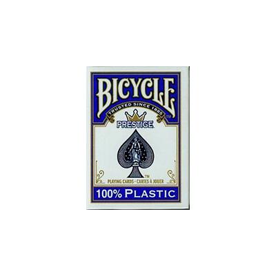 Bicycle: Cărți de joc de plastic imagine