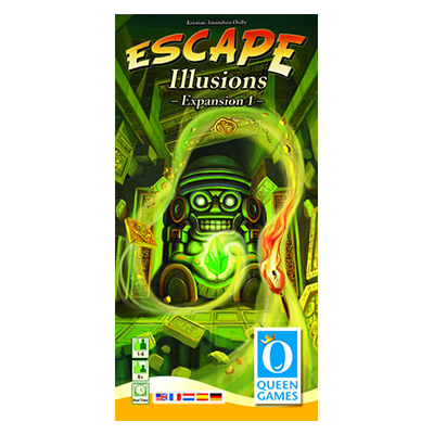 Escape: Illusions