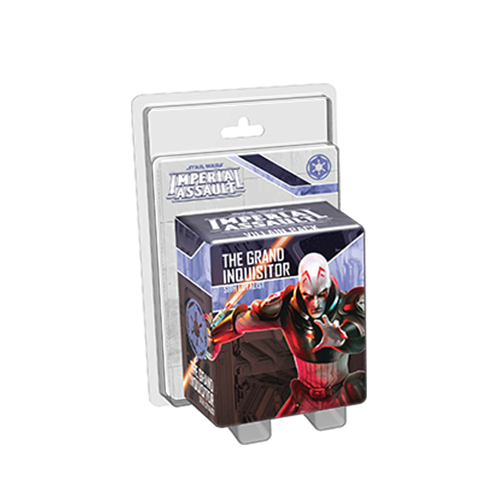 Star Wars: Imperial Assault – The Grand Inquisitor Villain Pack