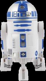 Star Wars: Pușculiță R2-D2 (cu sunete)