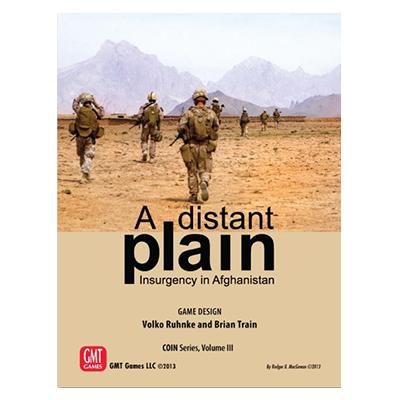A Distant Plain imagine