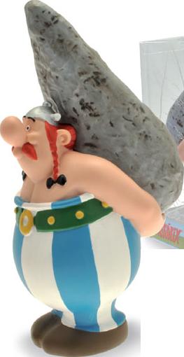 Asterix & Obelix: Pușculiță Obelix imagine