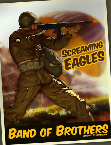 Band of Brothers: Screaming Eagles