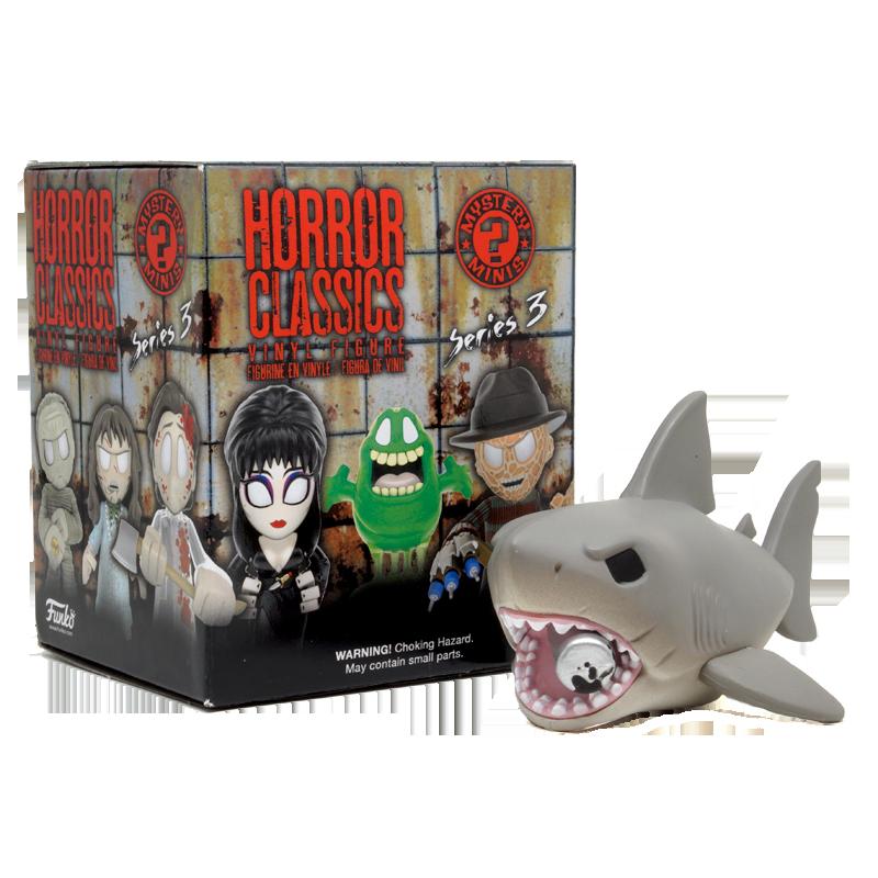 Mystery Mini Blind Box: Horror Classics Series 3 imagine