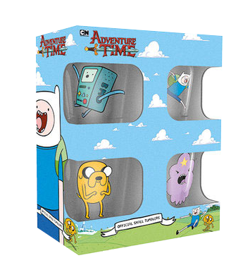 Adventure Time: Pahare Shot imagine