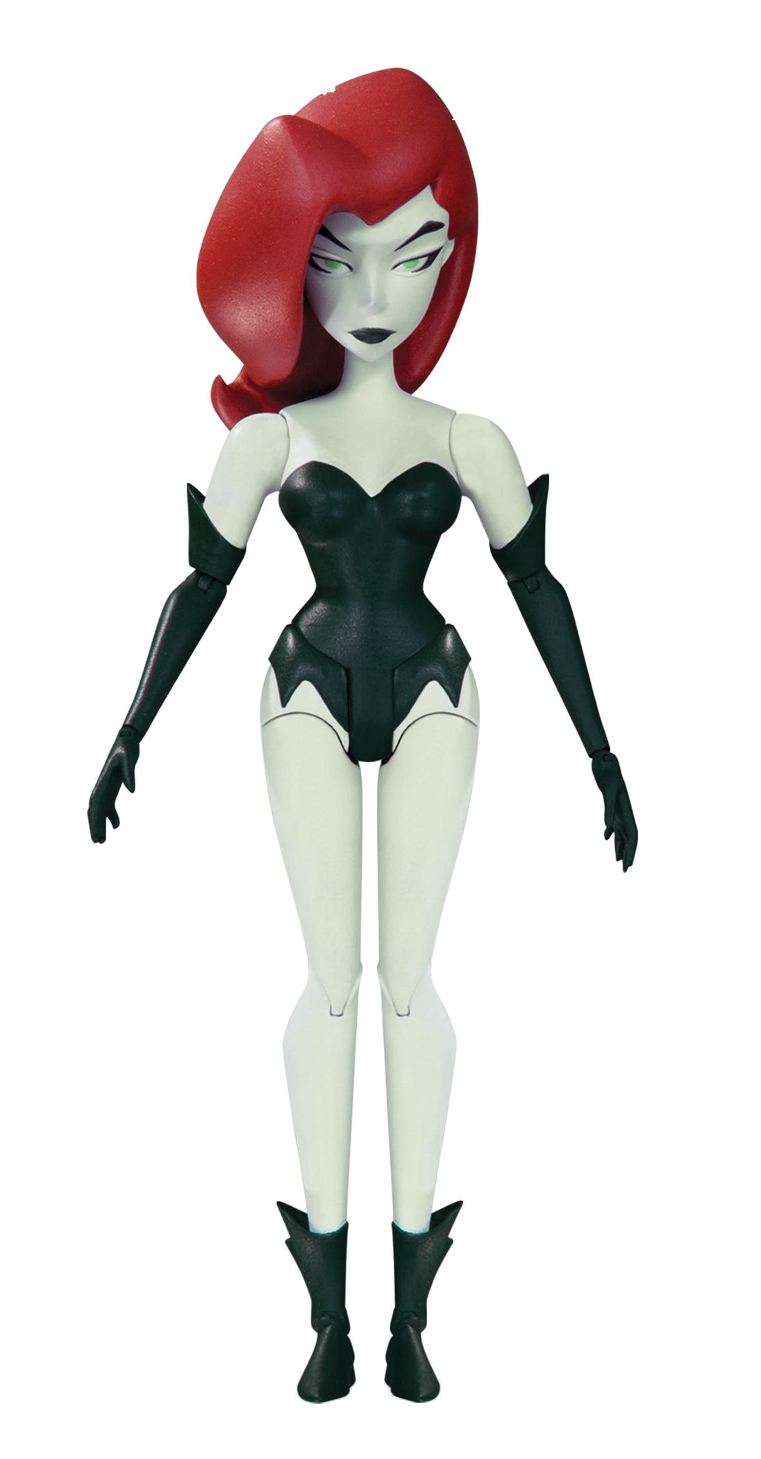 DC Comics: Batman Animated Series - Poison Ivy imagine