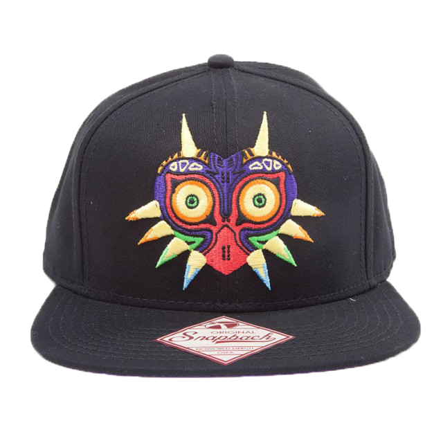 Zelda: Șapcă Majora's Mask imagine