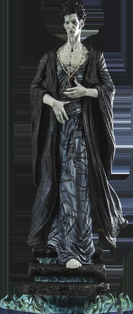 DC Collectibles The Sandman: Overture Statue imagine