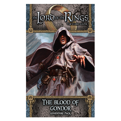 The Lord of the Rings: The Card Game – The Blood of Gondor
