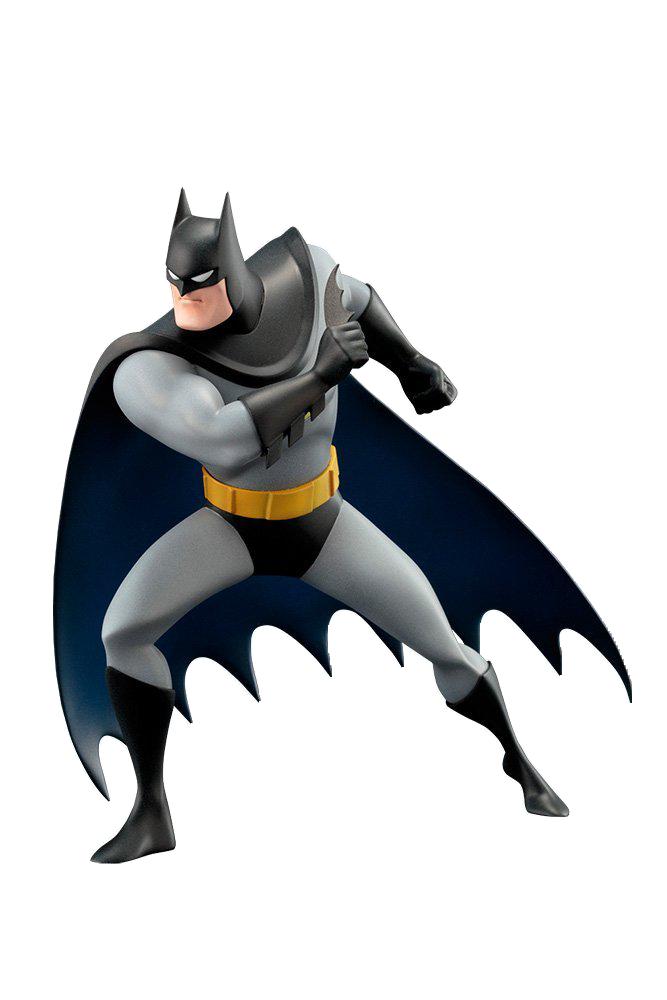 DC Comics: Batman (The Animated Series) Artfx+ Statue imagine
