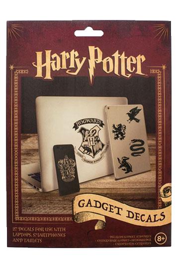 Harry Potter - Gadget Decals