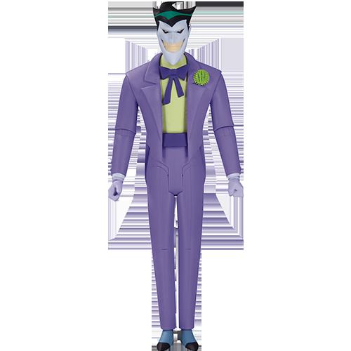 DC Comics: Batman Animated Series - New Batman Adventures Joker imagine