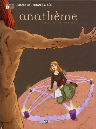 Anatheme Vol 01 Car tu es nee poussiere