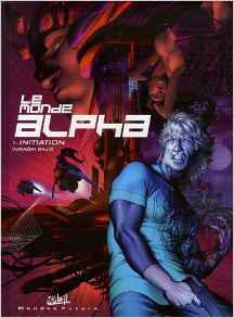 Le Monde Alpha Vol 01 Initiation