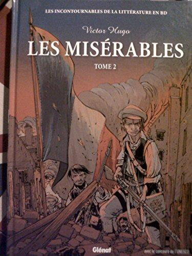 Les Miserables Vol 02