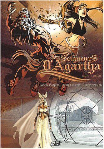 Les Seigneurs D'Agartha