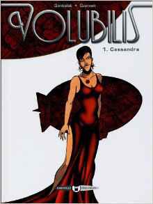 Volubilis Vol 01 Cassandra