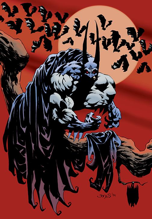 Elseworlds: Batman TP - Vol 02
