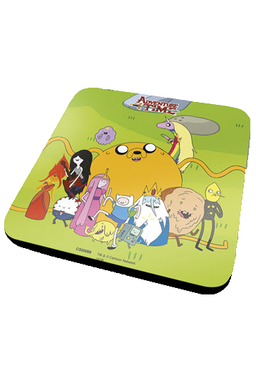Adventure Time: Suport pahare Group imagine