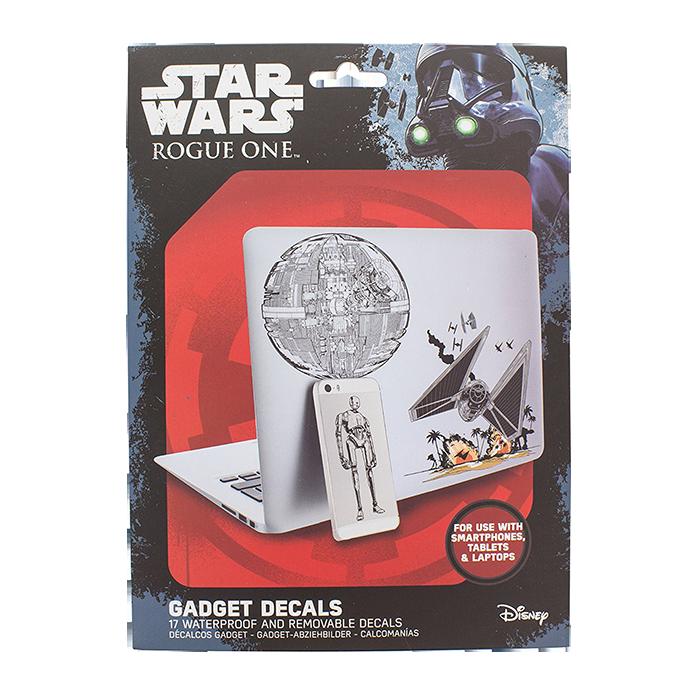 Star Wars: Rogue One - Gadget Decals