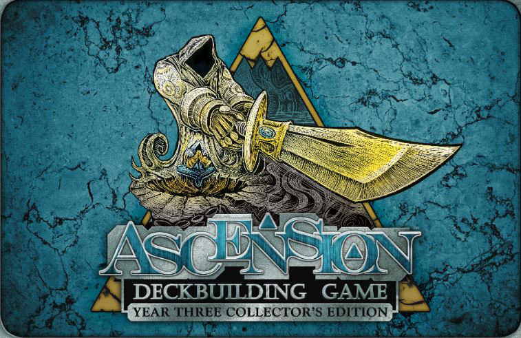 Ascension: Year Three Collector's Edition