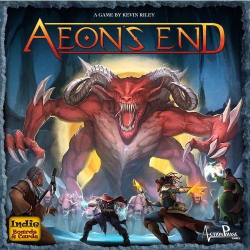 Aeon's End imagine