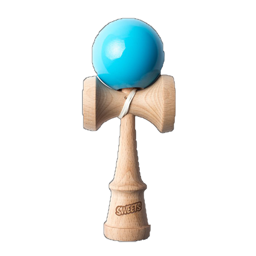 Kendama Sweets Prime Solid Blue imagine