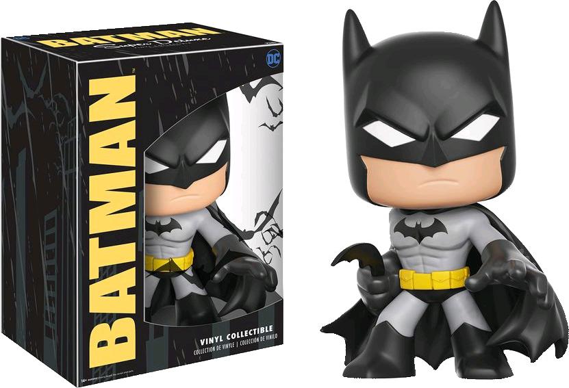 Funko: DC Comics Super Deluxe - Batman
