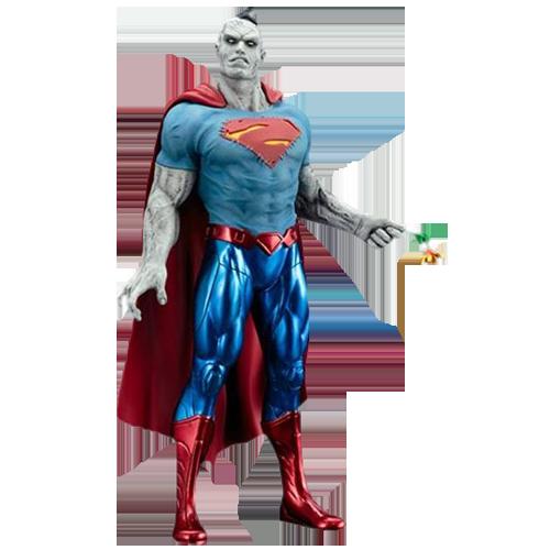 DC Comics: Bizarro Artfx+ Statue New 52 Version imagine