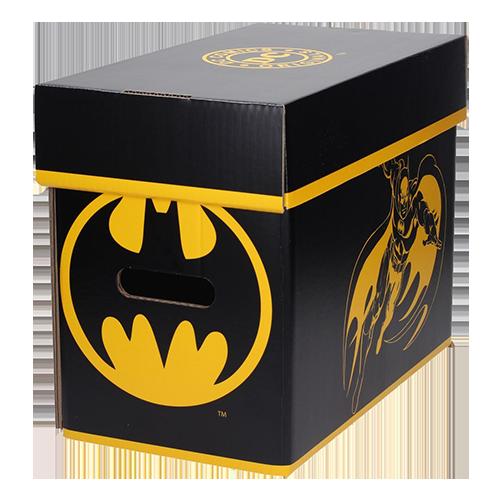 Short Comic Storage Box: DC Comics Batman