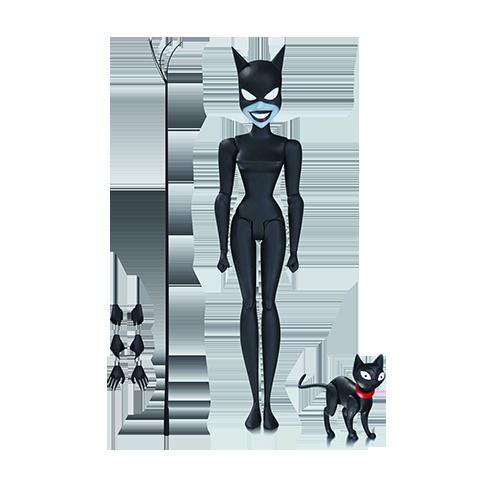 Batman Animated: New Batman Adventures - Catwoman imagine