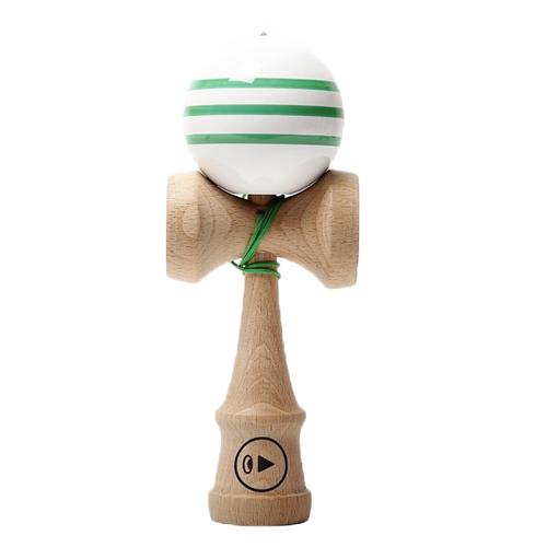 Kendama Play Pro II K Triple Stripe Winter Spring imagine