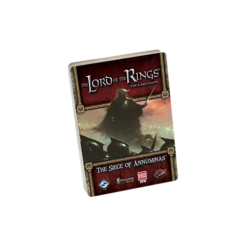 The Lord of the Rings: The Card Game – Siege of Annuminas