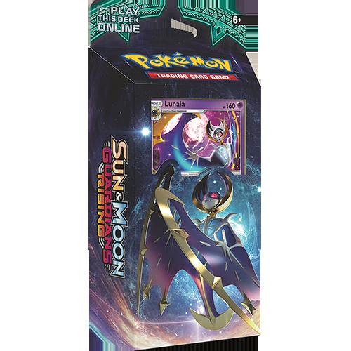 Pokemon Trading Card Game: Guardians Rising - Hidden Moon