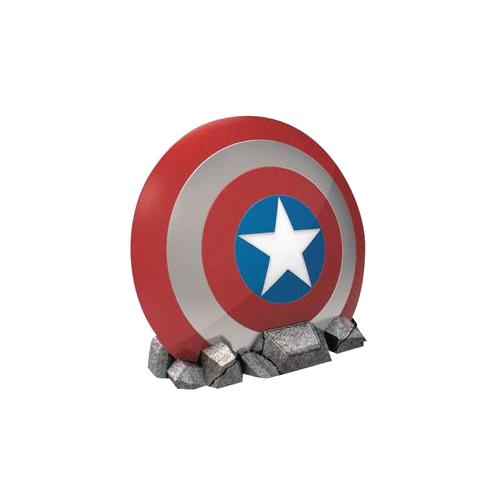 Boxe Bluetooth: Marvel Comics - Scut Captain America imagine
