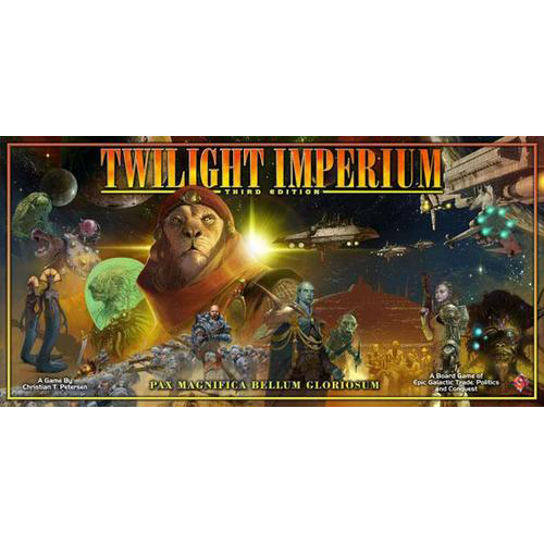 Twilight Imperium (Third Edition) imagine