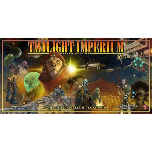 Twilight Imperium (Third Edition) imagine