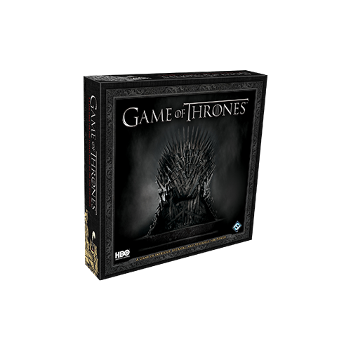 A Game of Thrones - The Card Game (ediţia HBO) imagine