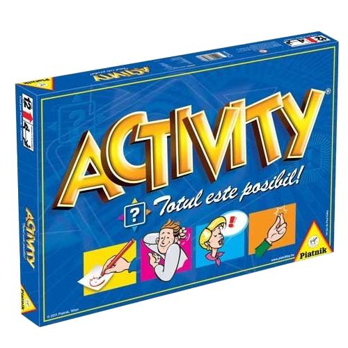 Activity: totul este posibil imagine
