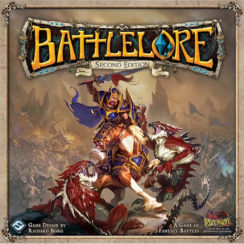 BattleLore (ediţia a doua)