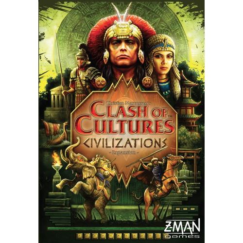 Clash of Cultures: Civilizations