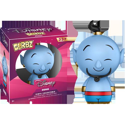 Sugar Pop Dorbz: Aladdin - Genie